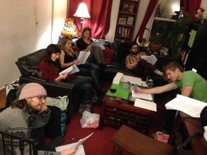 2015 Feb 26 A Fifth Magic Table Read